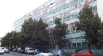 Spatiu industrial in Buzau