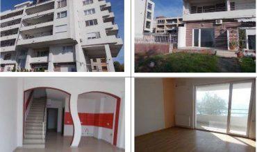 Apartament in Mamaia