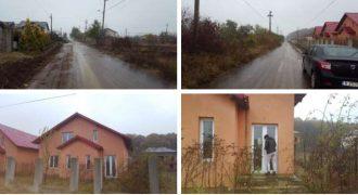 Casa in Gruiu